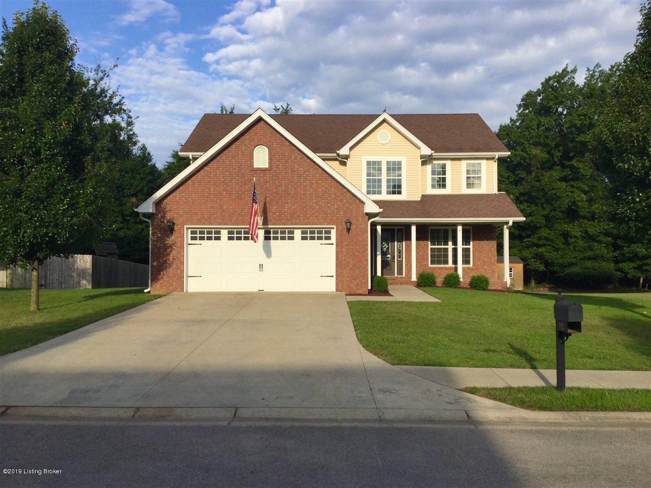 132 Mandarin Ct, Elizabethtown, Kentucky 42701