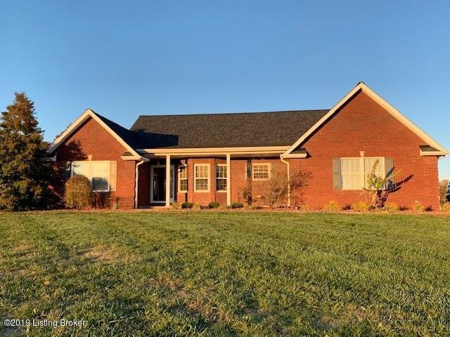 1218 Berrytown Rd, Rineyville, Kentucky 40162