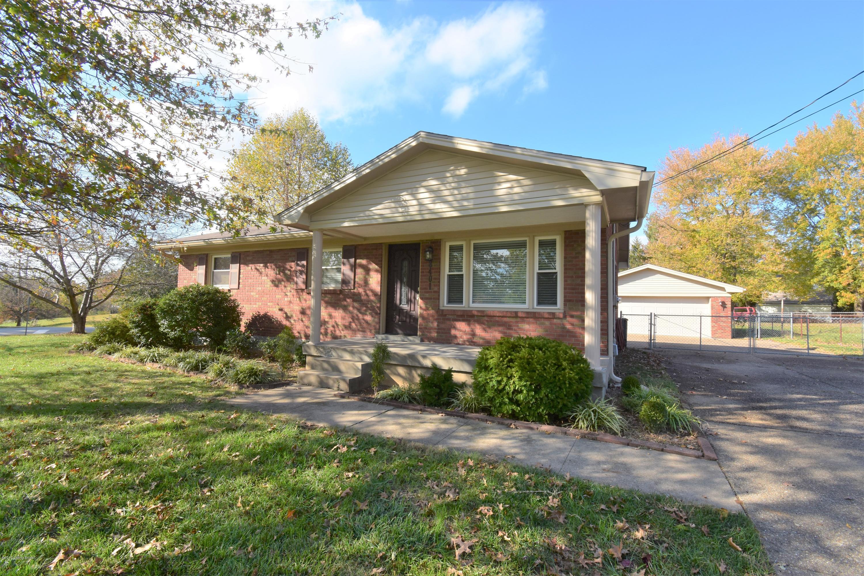 8401 Kimberly Way, Louisville, Kentucky 40291