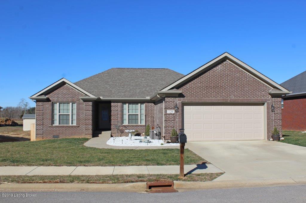 129 Lowball Ln, Vine Grove, Kentucky 40175