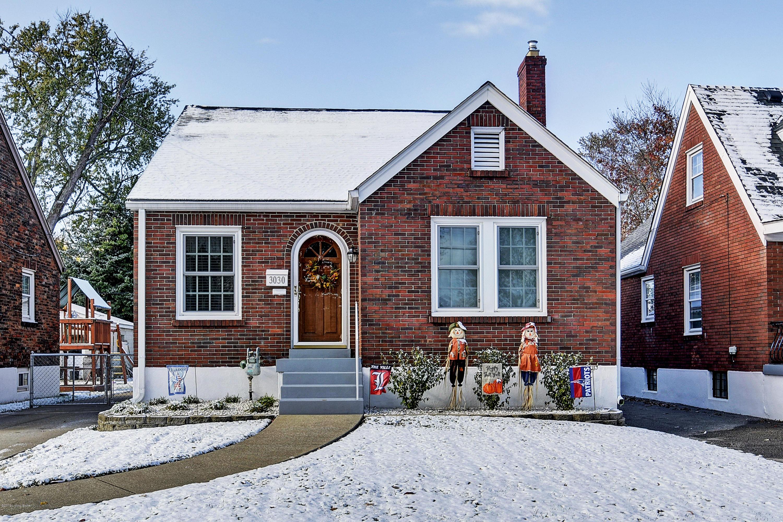 3030 Louisa Ave, Louisville, Kentucky 40217