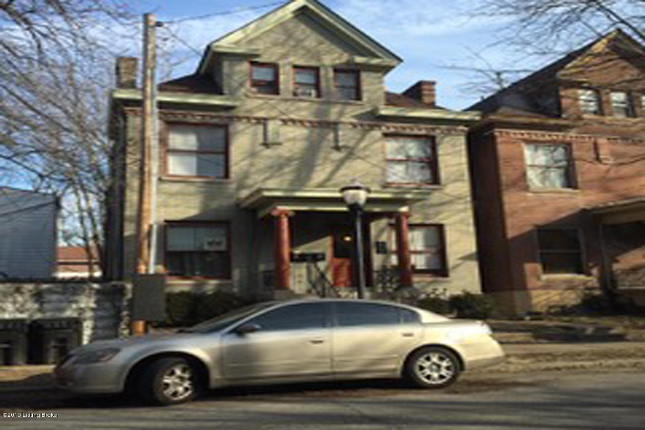 319 Lee St, Louisville, Kentucky 40208