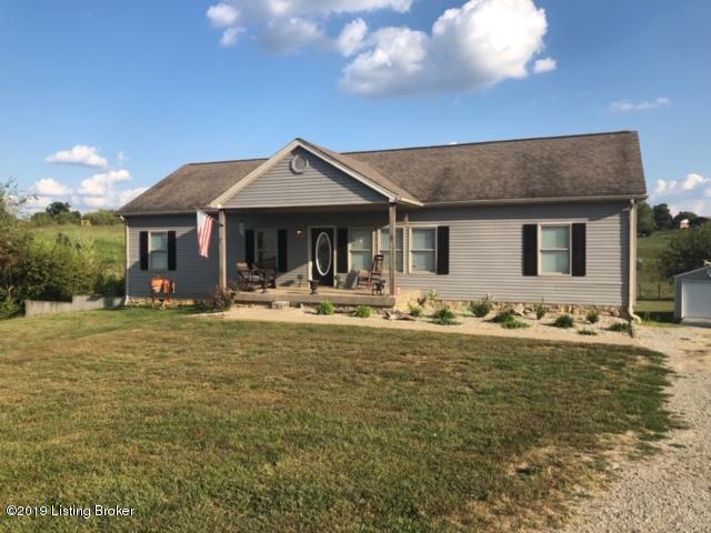 155 Iroquois Trail, Bloomfield, Kentucky 40008