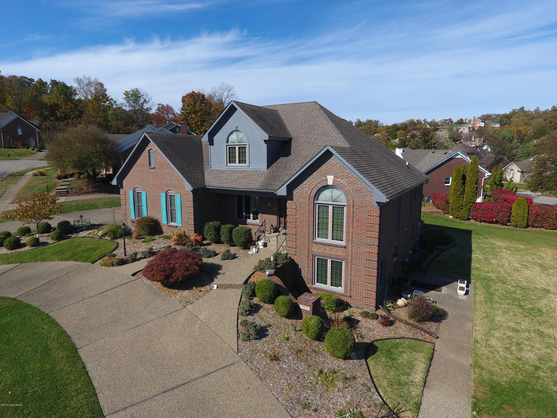 1700 Parkridge Pkwy, Louisville, Kentucky 40214