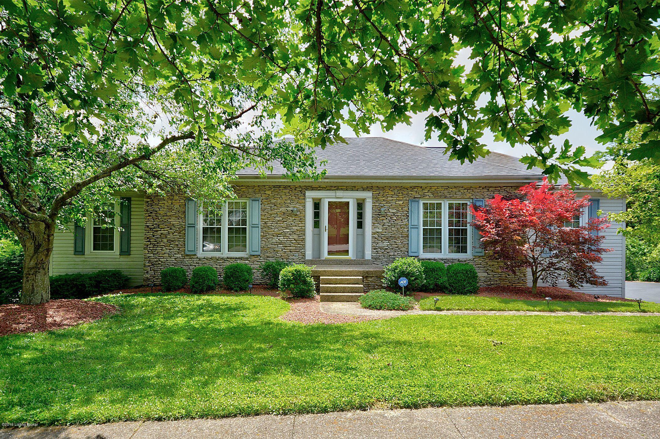 106 Willow Stone Way, Louisville, Kentucky 40223