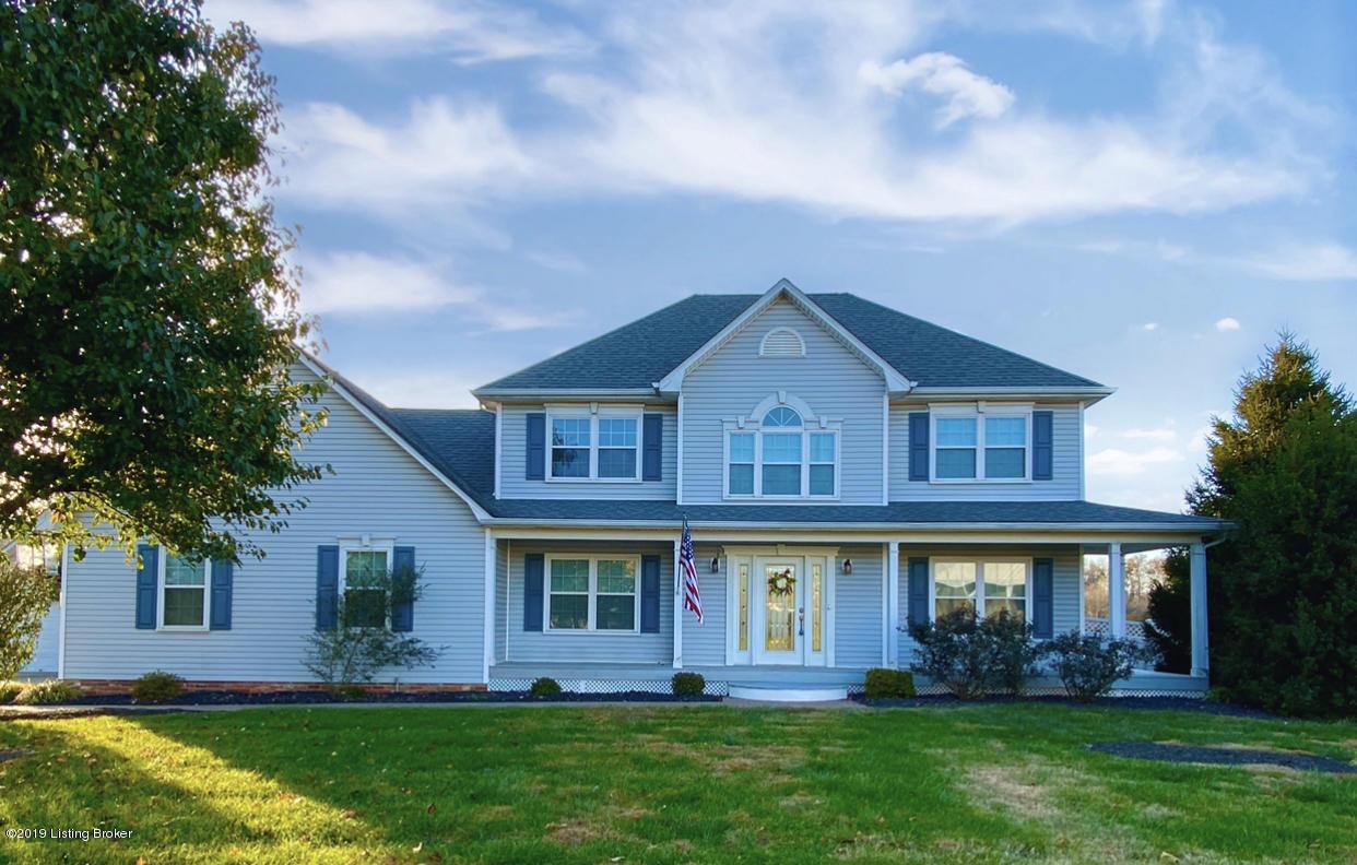 532 St Andrews Dr, Vine Grove, Kentucky 40175