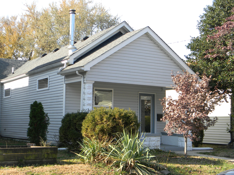 936 Charles St, Louisville, Kentucky 40204