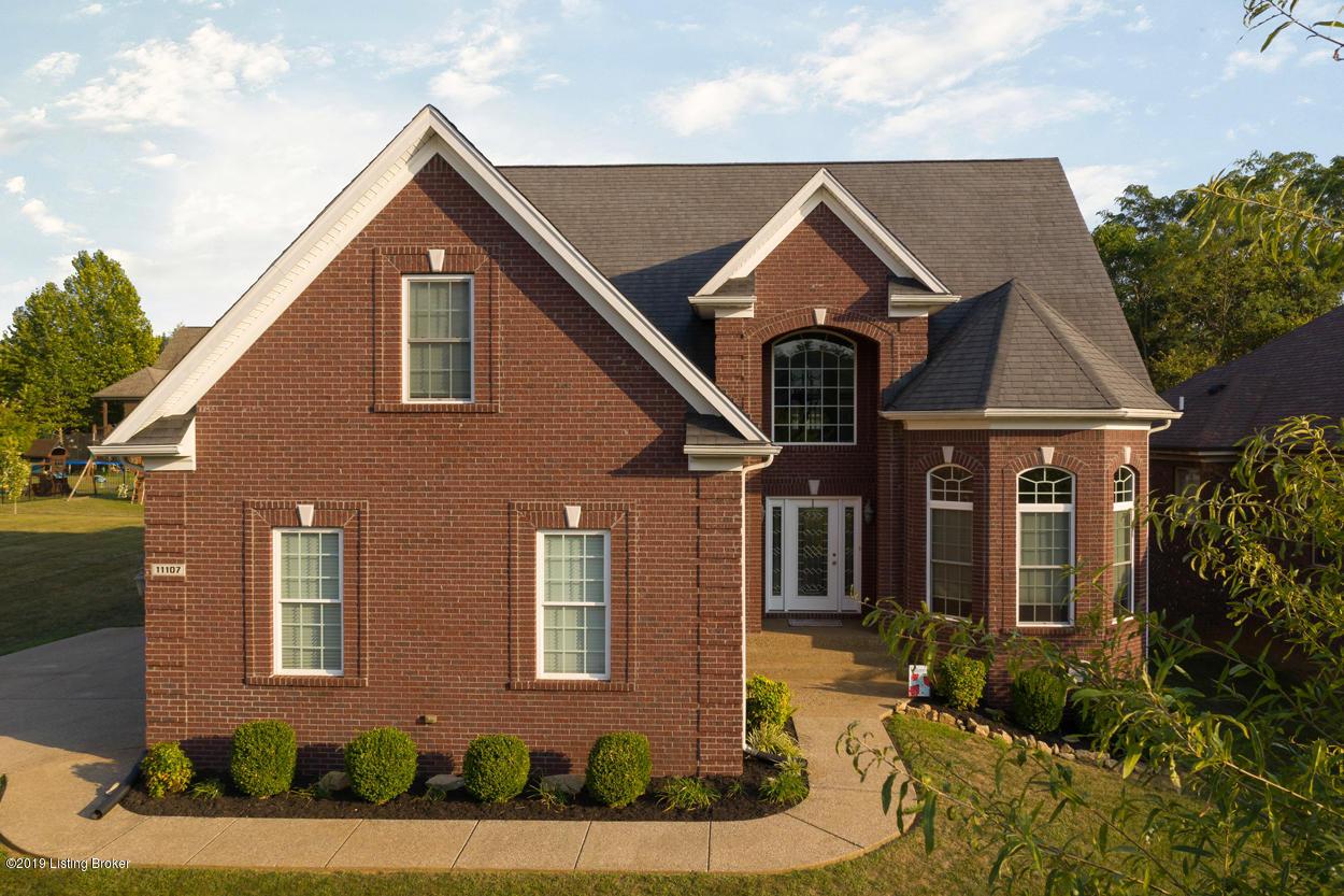 11107 Radleigh Ln, Louisville, Kentucky 40291