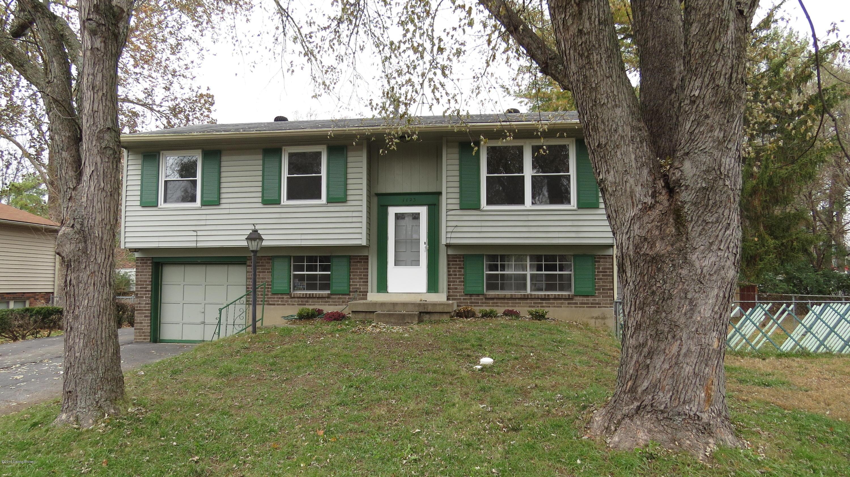 1123 Abbeywood Rd, Louisville, Kentucky 40222