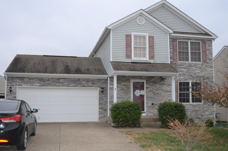 405 Frostwood Rd, Shelbyville, Kentucky 40065