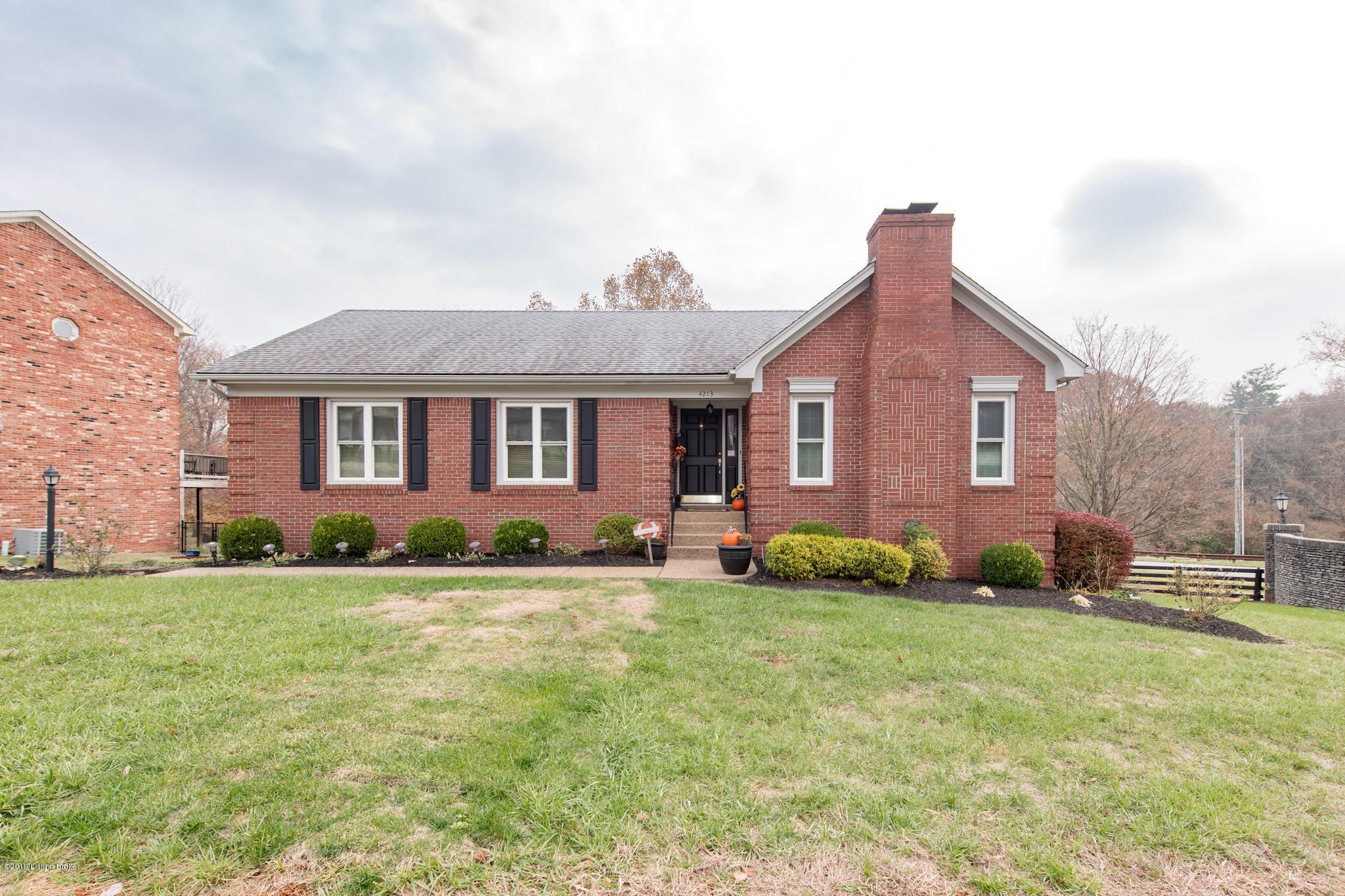 4213 Hurstbourne Woods Dr, Louisville, Kentucky 40299