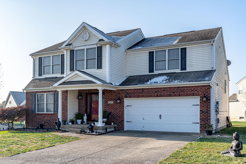 6033 Edgemont Way, Shelbyville, Kentucky 40065
