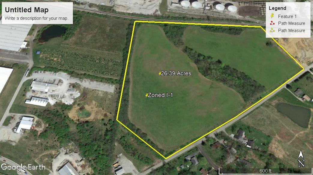 1312 Old Finchville Road, Shelbyville, Kentucky 40065, ,Land/lots,For Sale,Old Finchville Road,1575273