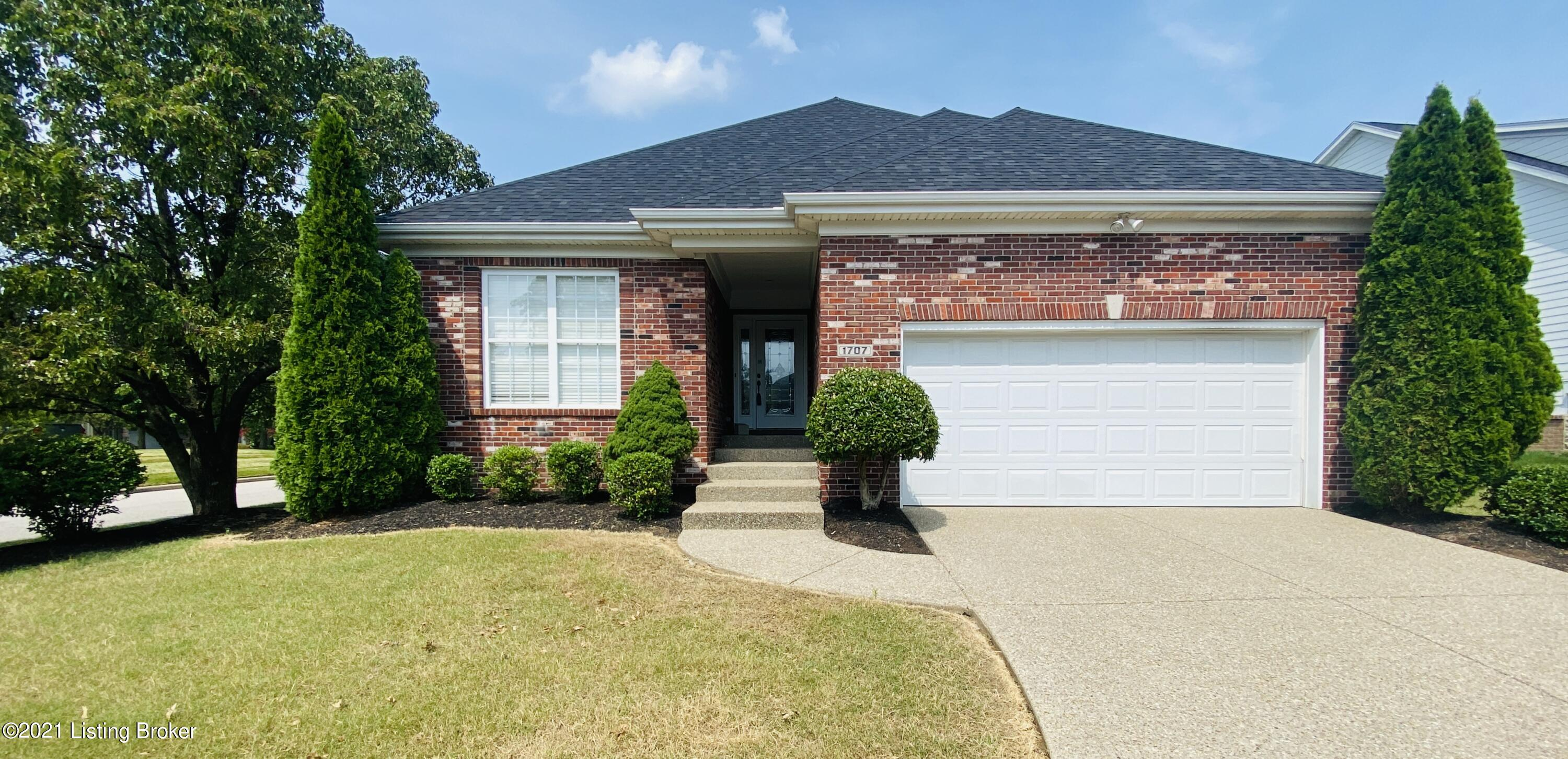 1707 Perry Ct