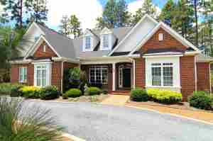 Property for sale at 190 Wiregrass, Southern Pines,  NC 28387