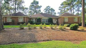 Property for sale at 190 Quail Hollow, Pinehurst,  NC 28374