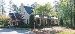 Property for sale at 42 Chestertown, Pinehurst,  NC 28374