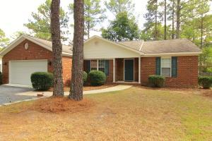Property for sale at 20 Sandhills, Pinehurst,  NC 28374
