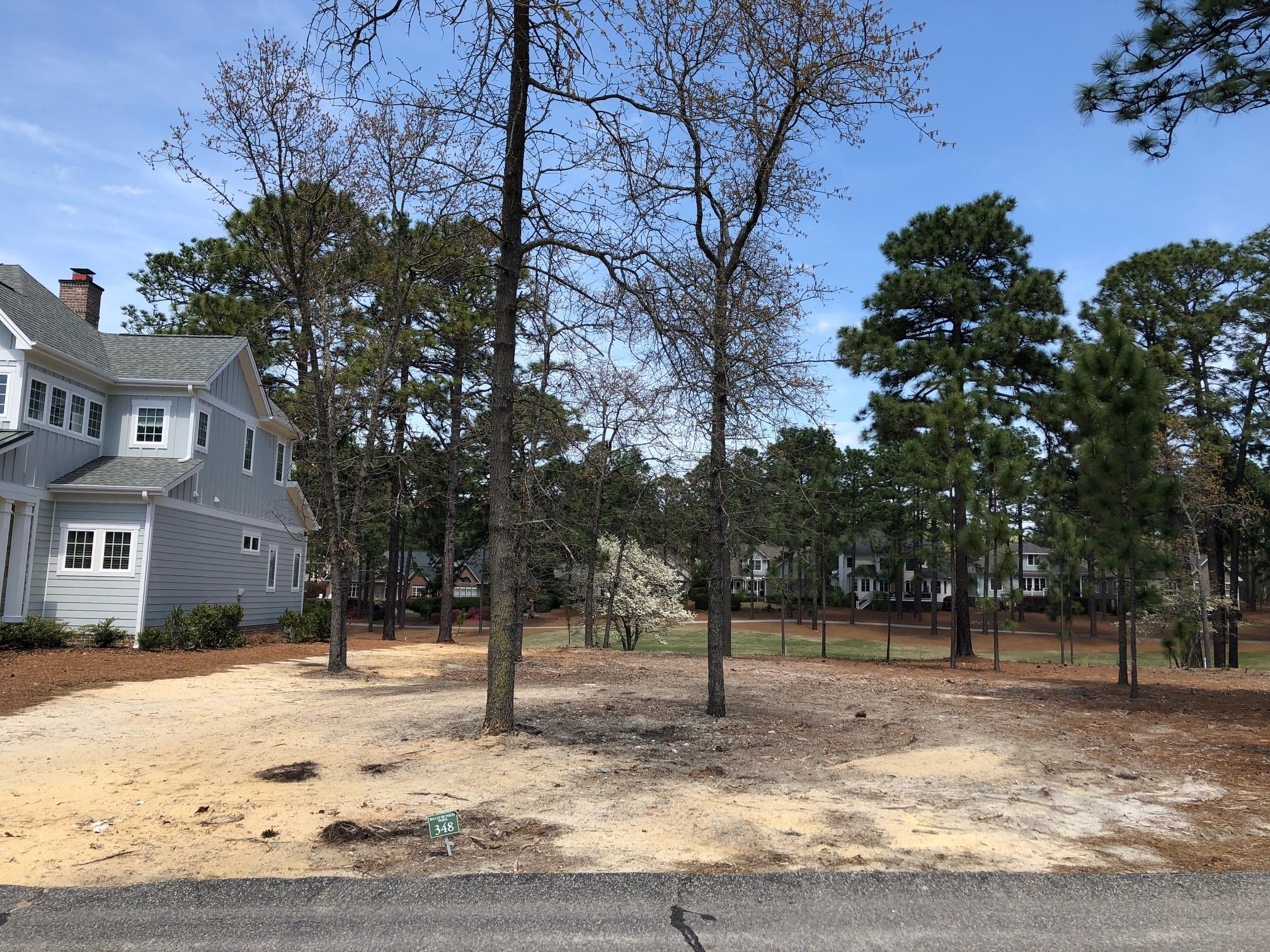 Bally Bunion Lane  348, Pinehurst in Moore County, NC 28374 Home for Sale