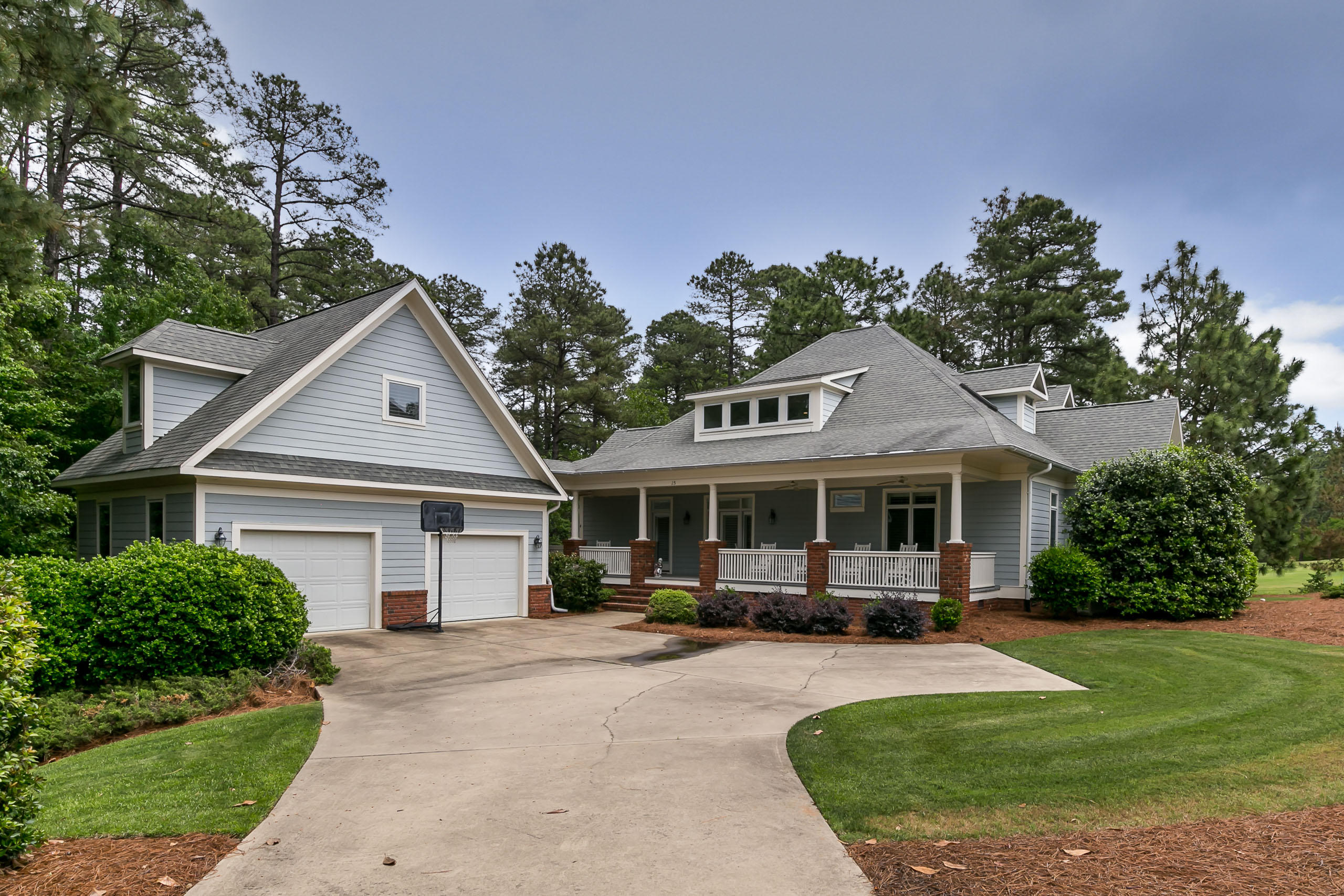 25  Wellington Drive, Pinehurst in Moore County, NC 28374 Home for Sale