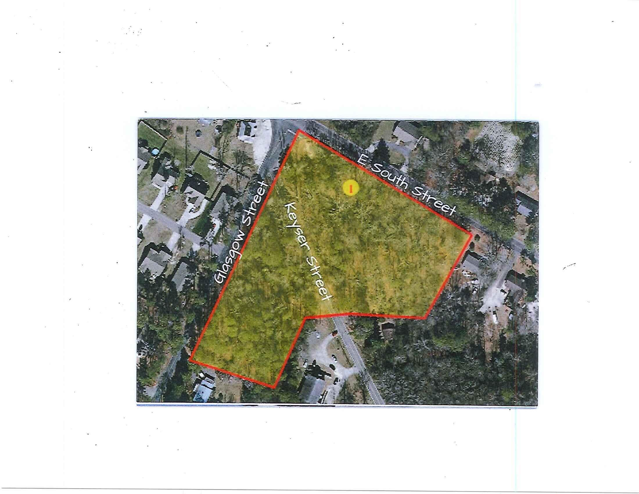 E South Street  1-6, Aberdeen, North Carolina 0 Bedroom as one of Homes & Land Real Estate