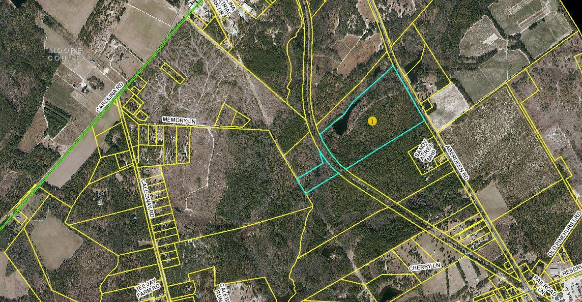 Hwy 211, Aberdeen, North Carolina 0 Bedroom as one of Homes & Land Real Estate