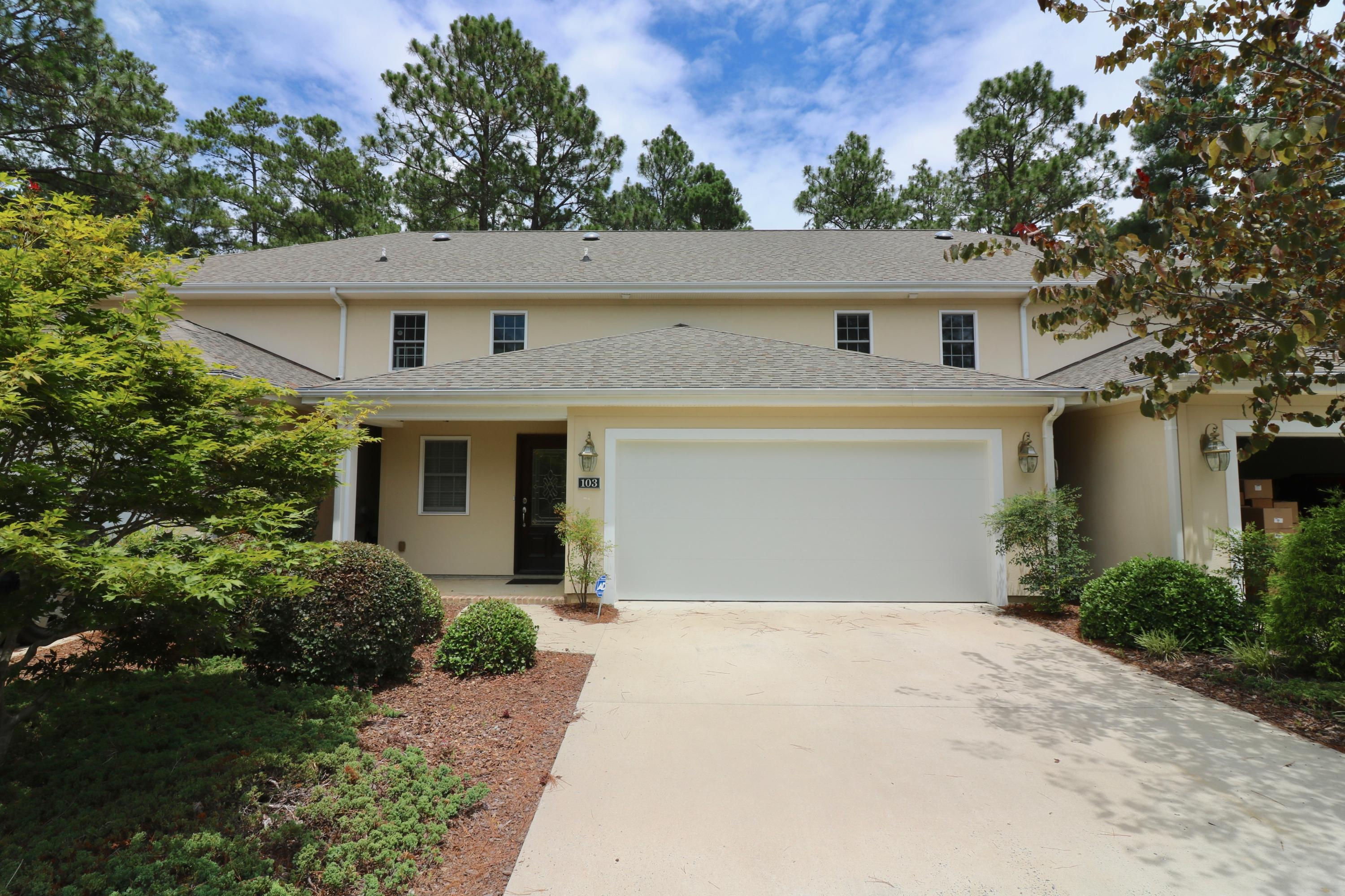 103  Longwood Place, Aberdeen in Moore County, NC 28315 Home for Sale