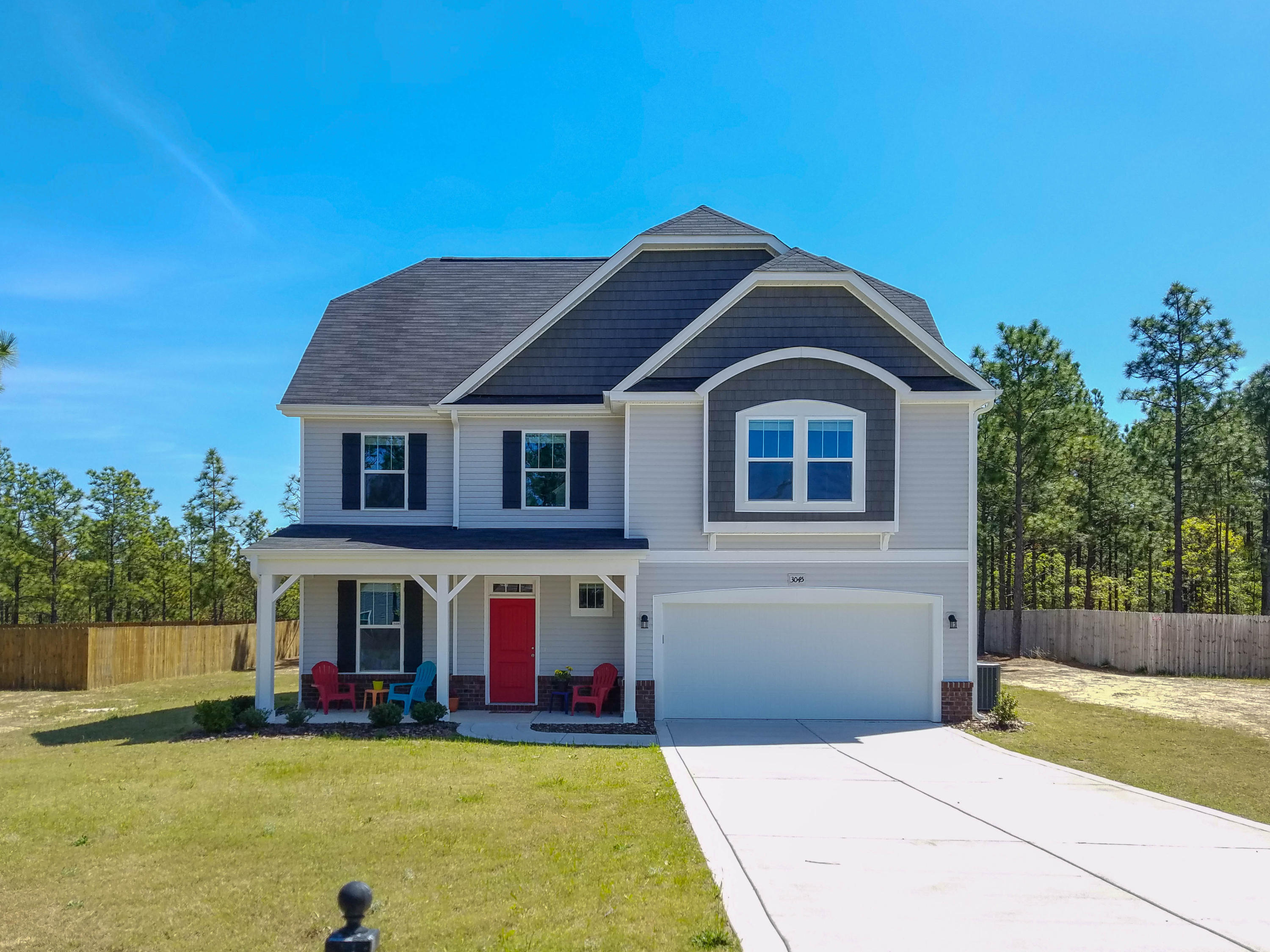 3045  Dana Lane, Aberdeen in Moore County, NC 28315 Home for Sale