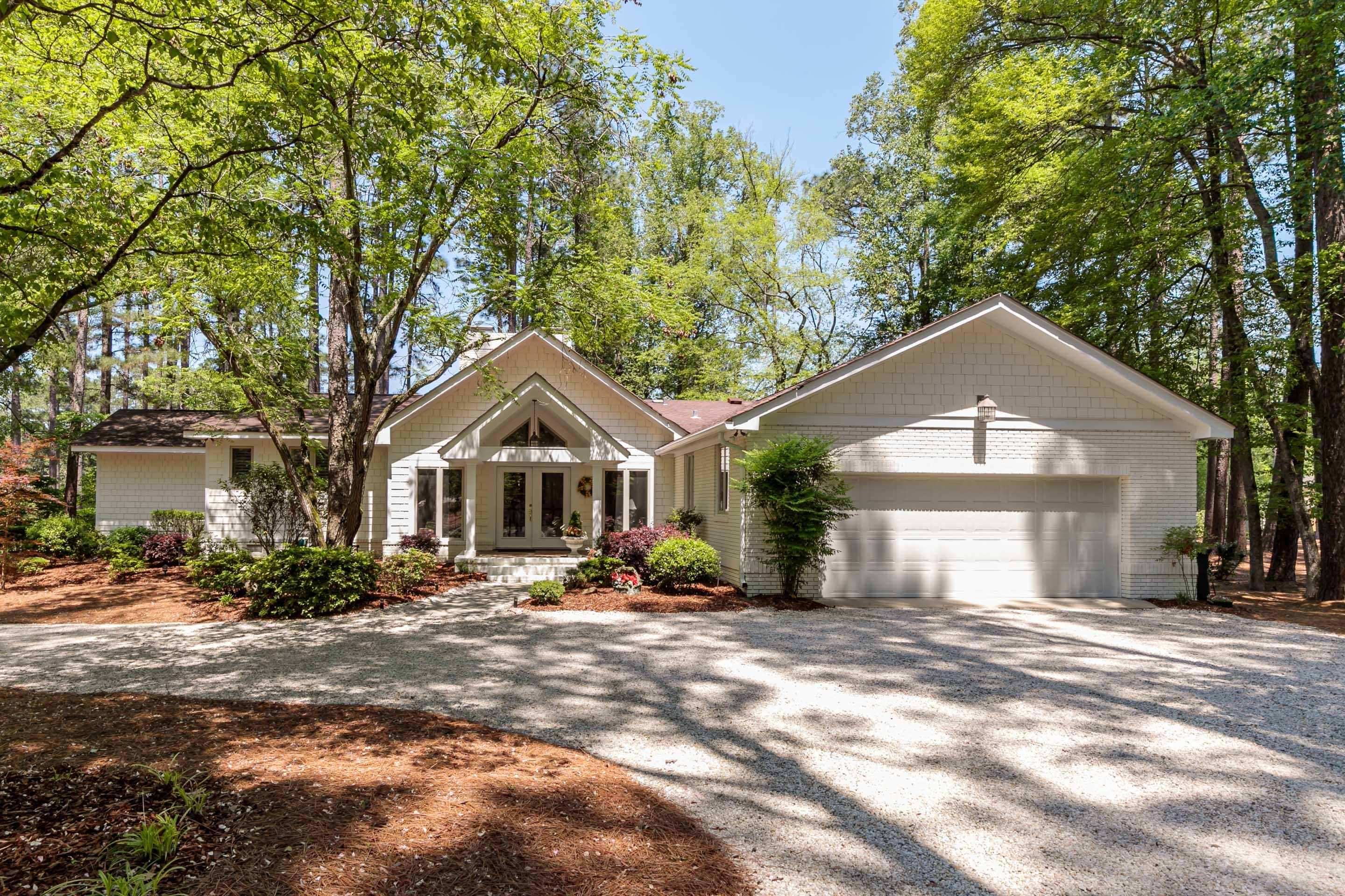 160  Ponte Vedra Drive, Pinehurst in Moore County, NC 28374 Home for Sale