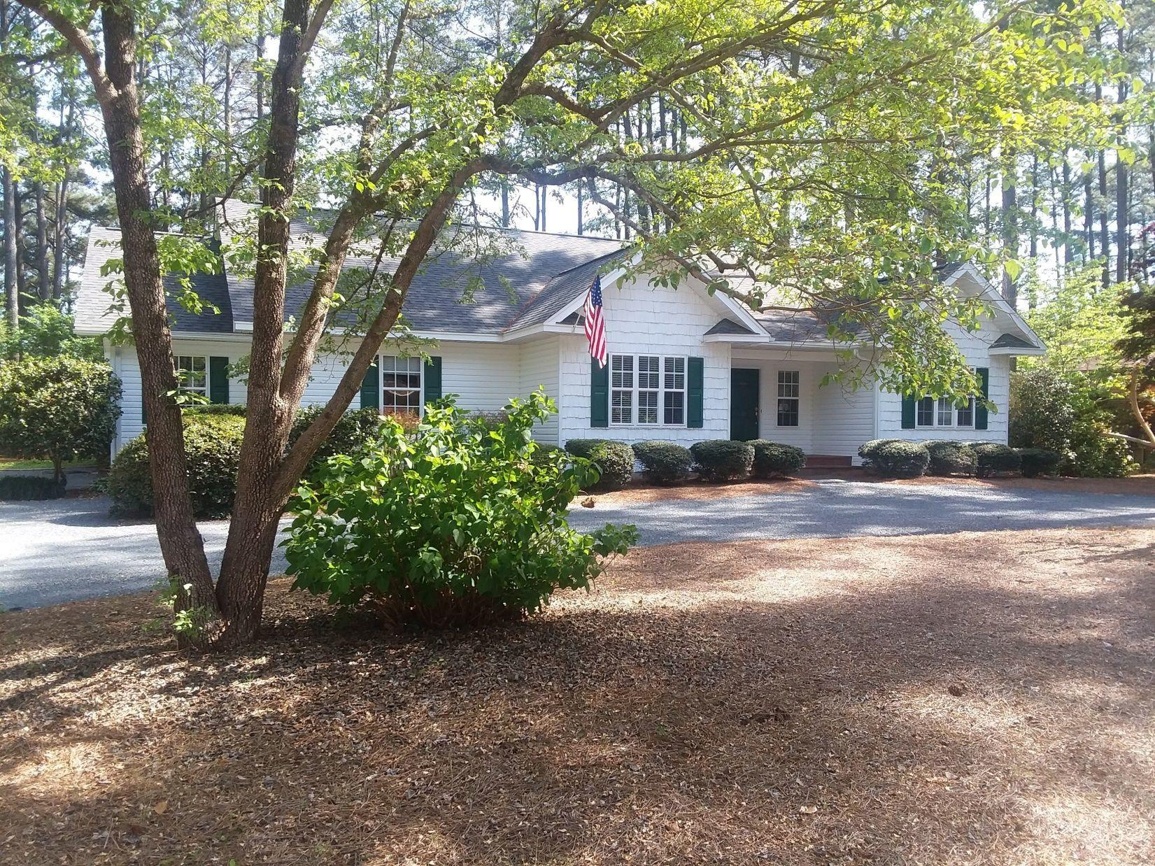 33  Birdie Drive, Whispering Pines in Moore County, NC 28327 Home for Sale