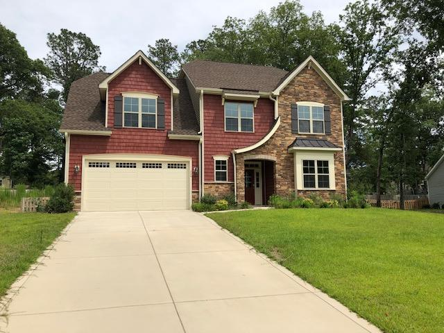 228  Dresden Lane, Whispering Pines in Moore County, NC 28327 Home for Sale