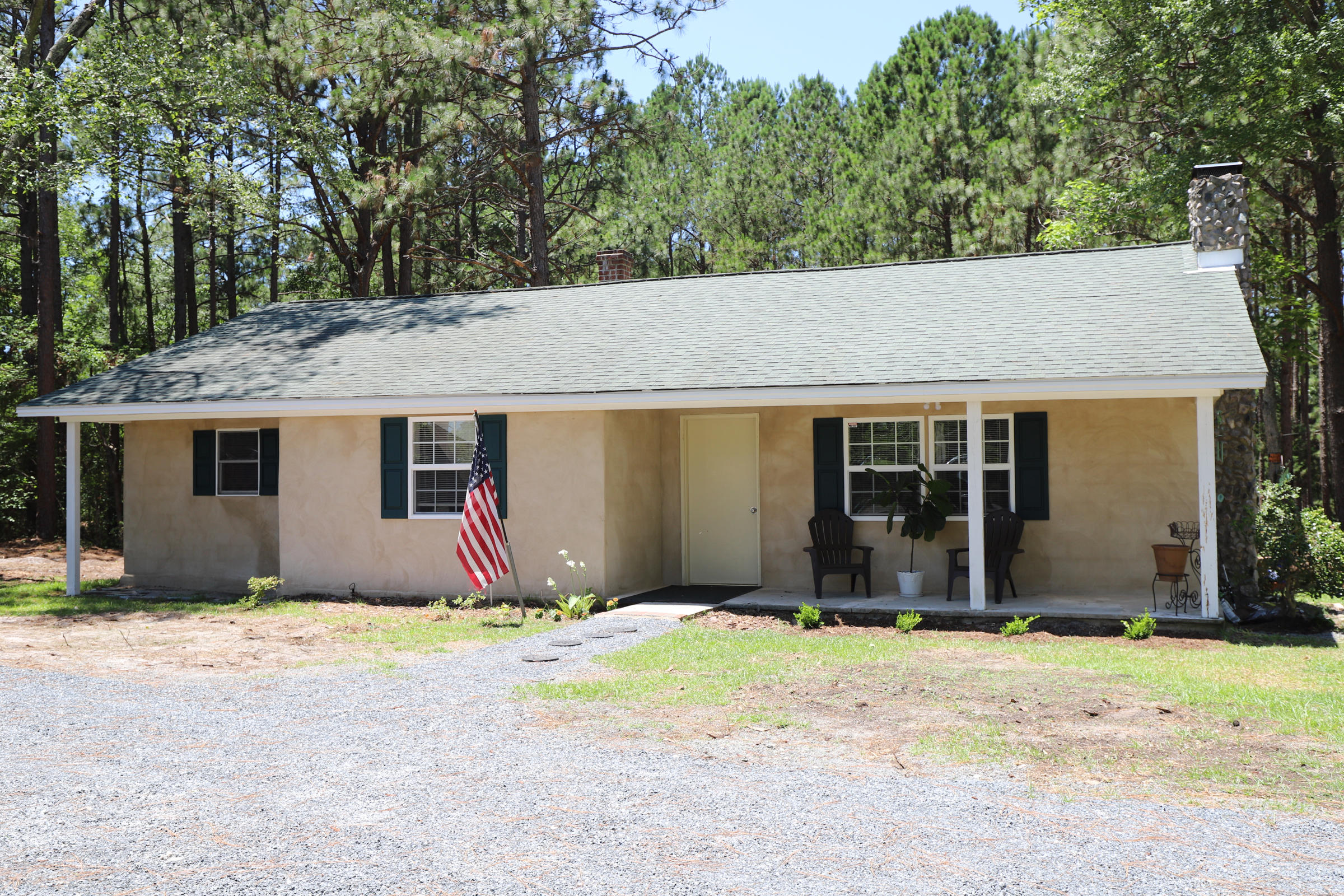 272  Sand Pit Road, Aberdeen in Moore County, NC 28315 Home for Sale