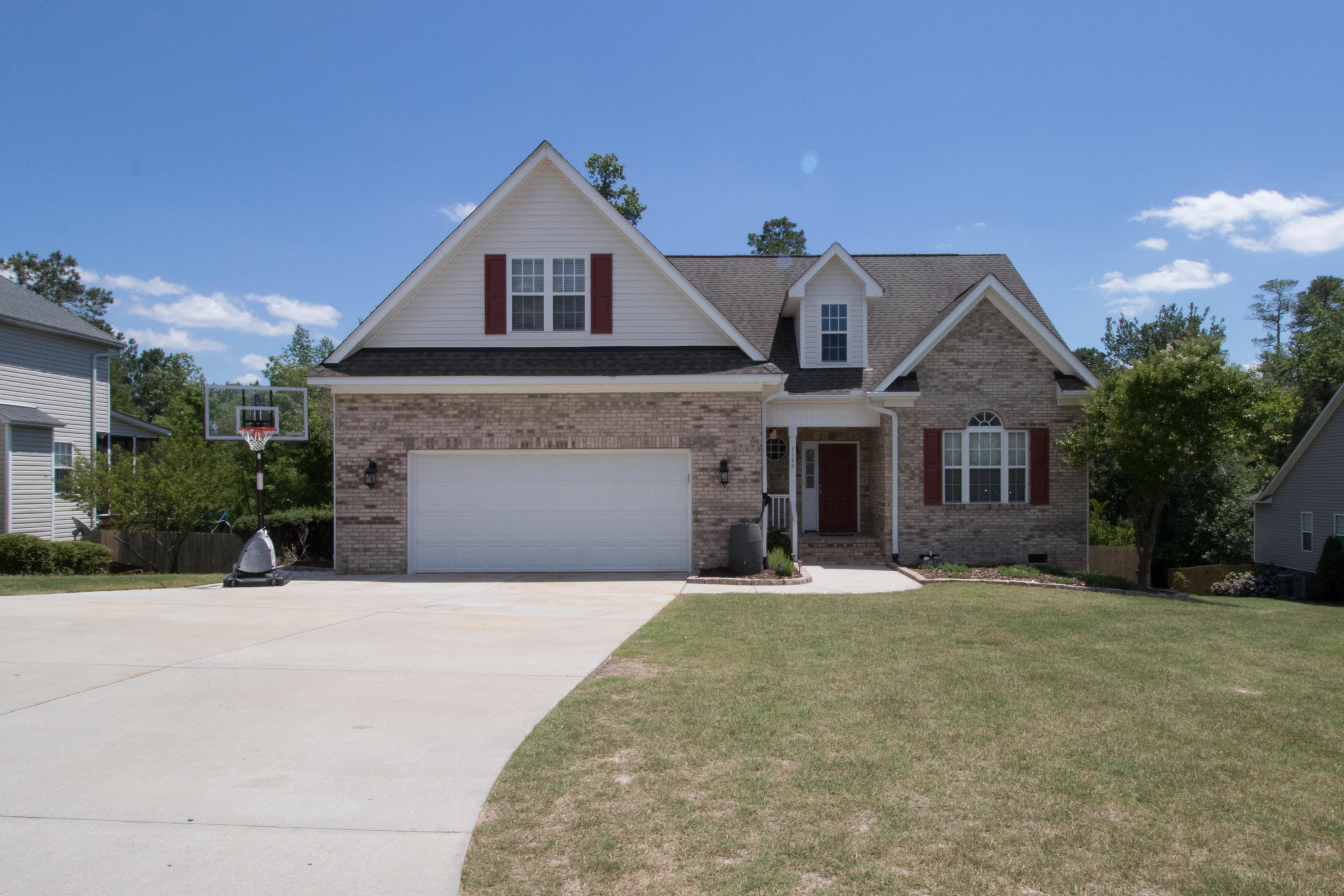 1145  Magnolia Drive, Aberdeen in Moore County, NC 28315 Home for Sale