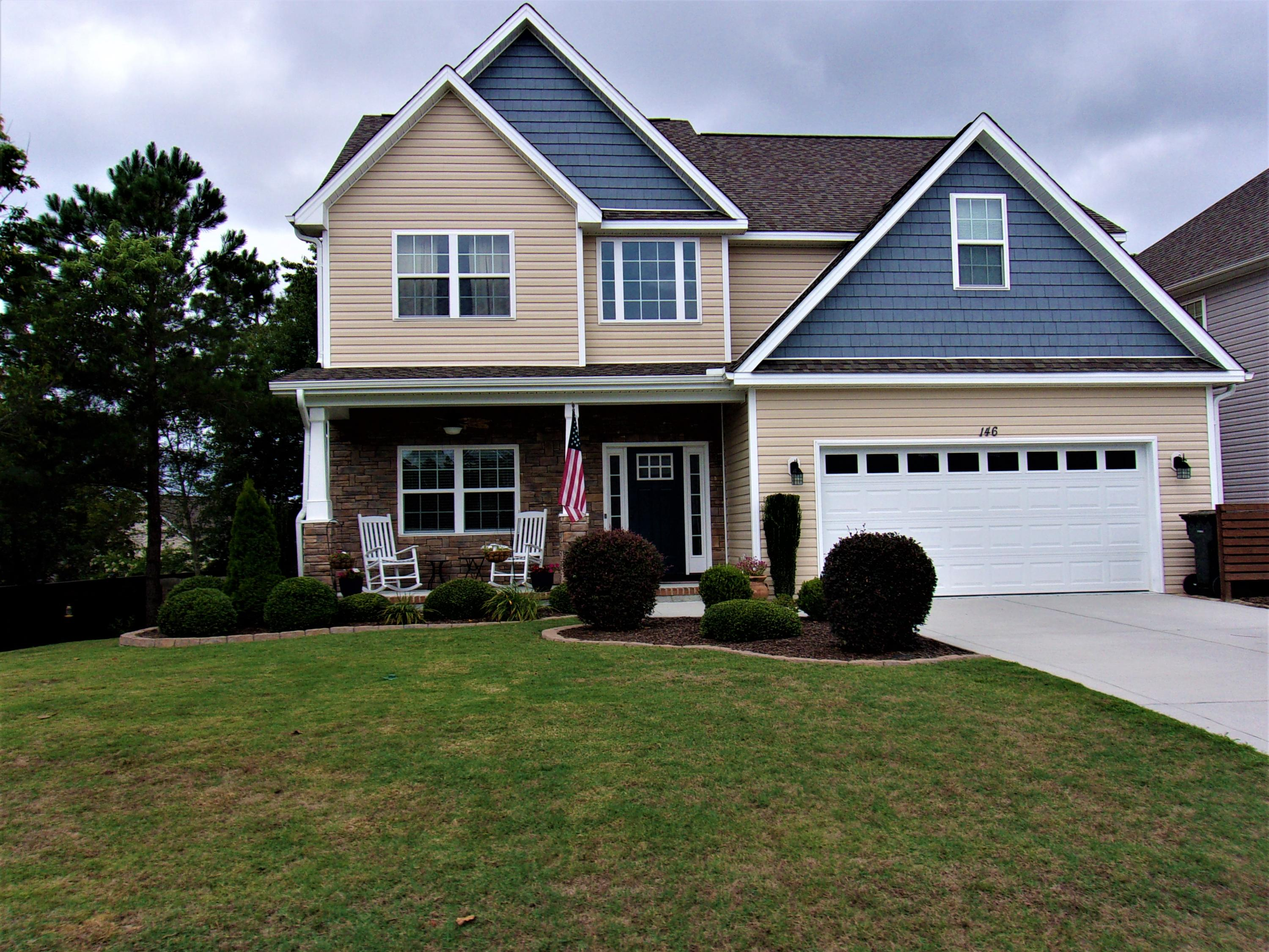 146  Lightwater Drive, Aberdeen in Moore County, NC 28315 Home for Sale