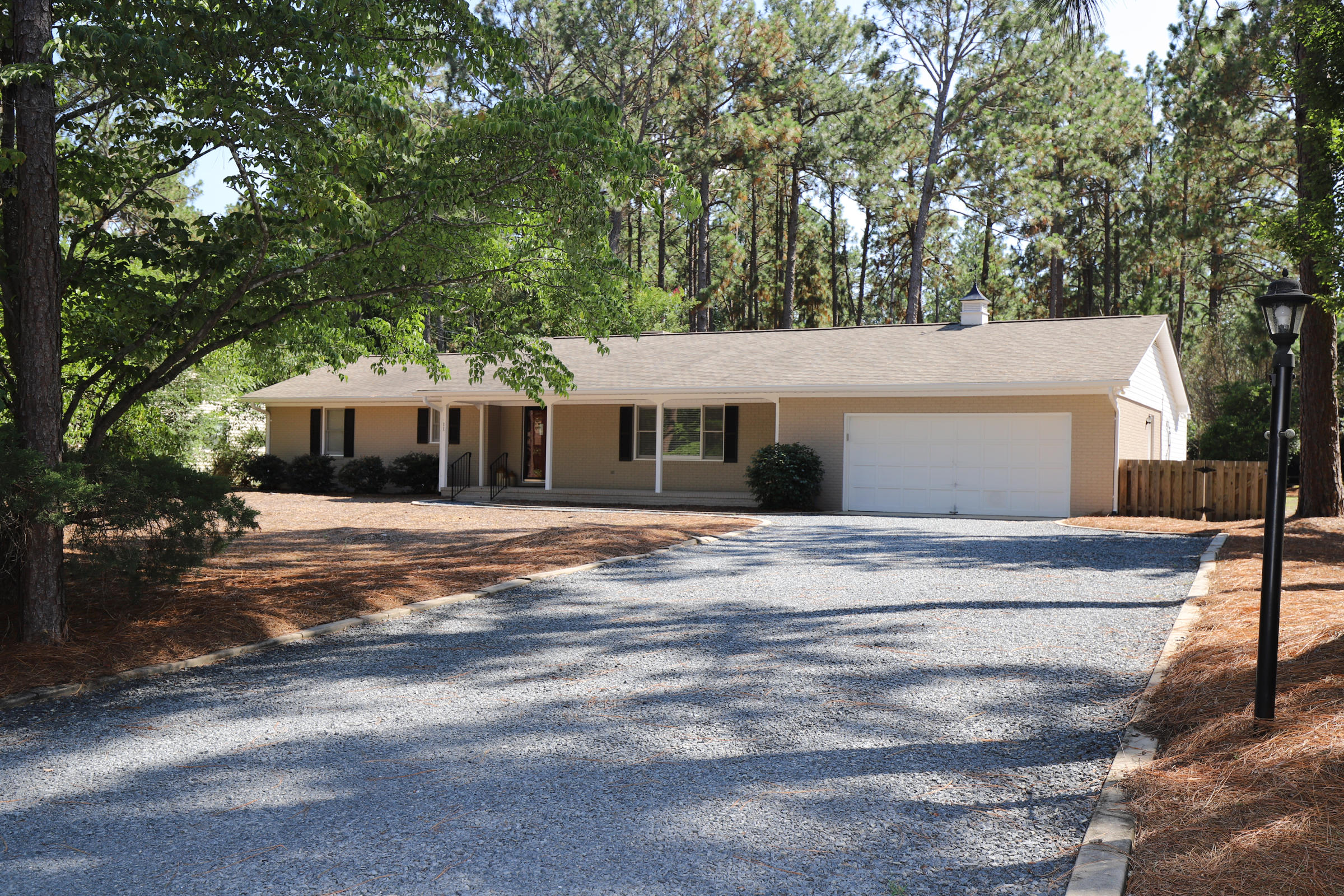 11  Bogie Drive, Whispering Pines in Moore County, NC 28327 Home for Sale