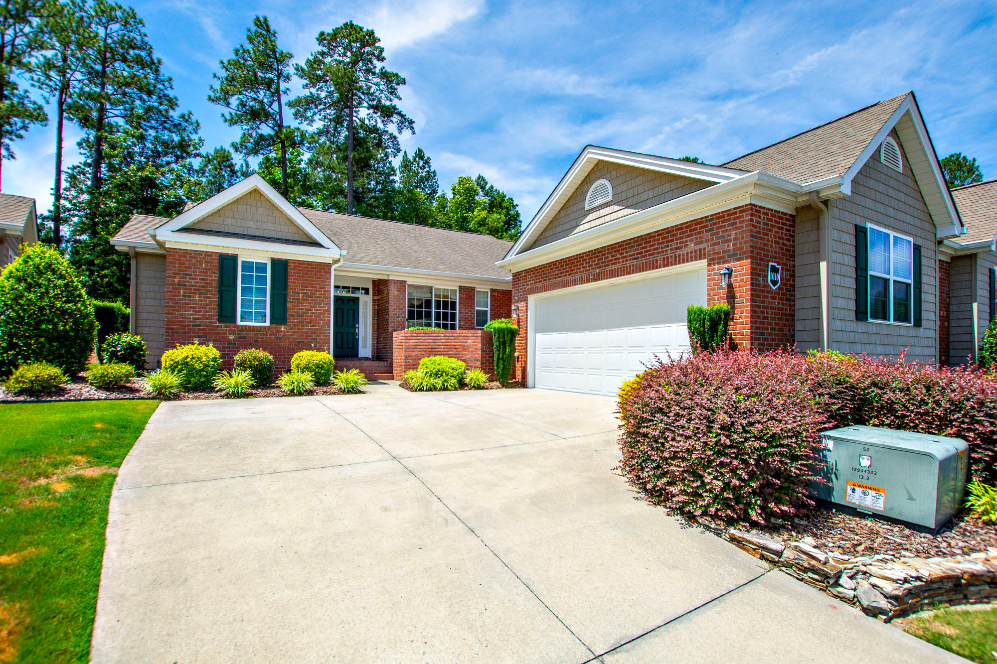 1010  Lighthorse Circle, Aberdeen in Moore County, NC 28315 Home for Sale