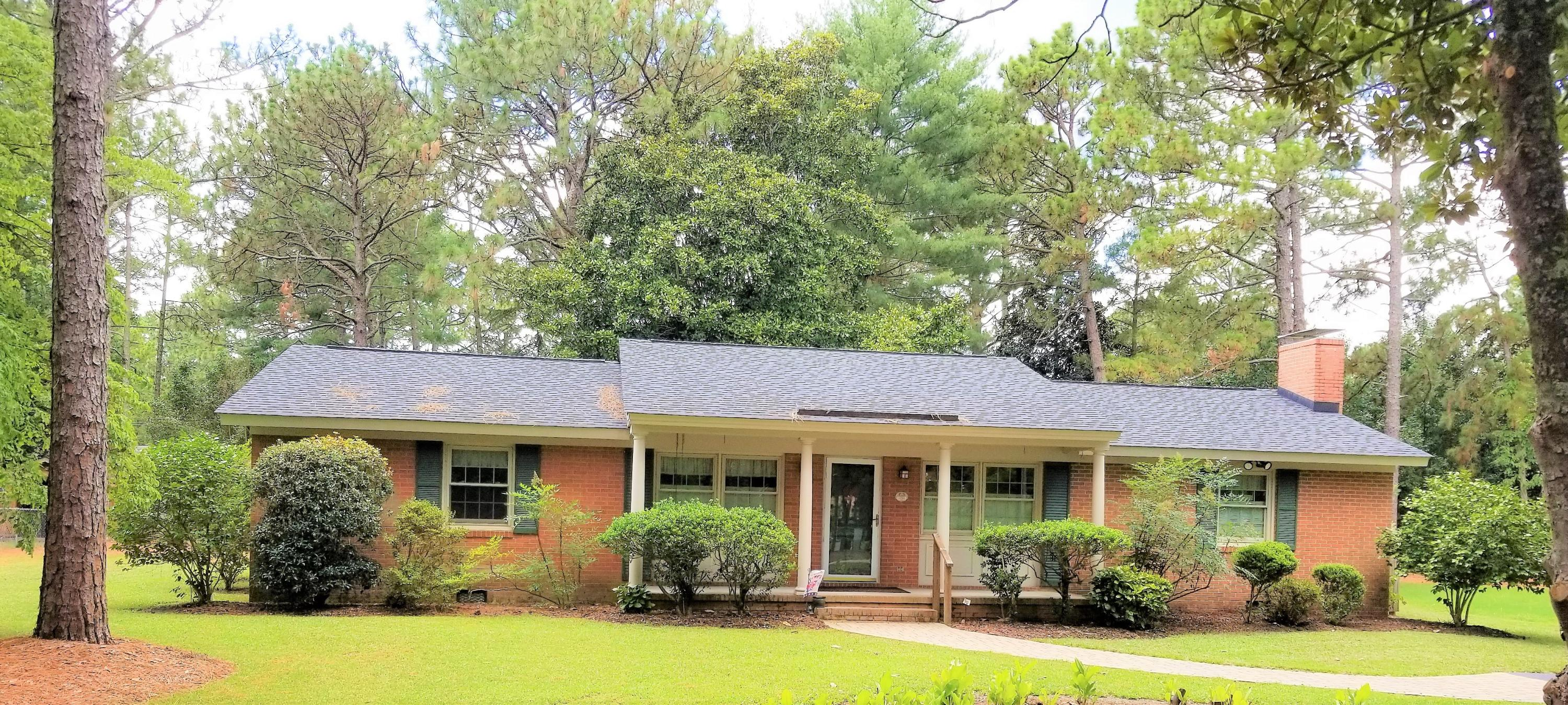 17  Harmon Drive, Whispering Pines in Moore County, NC 28327 Home for Sale