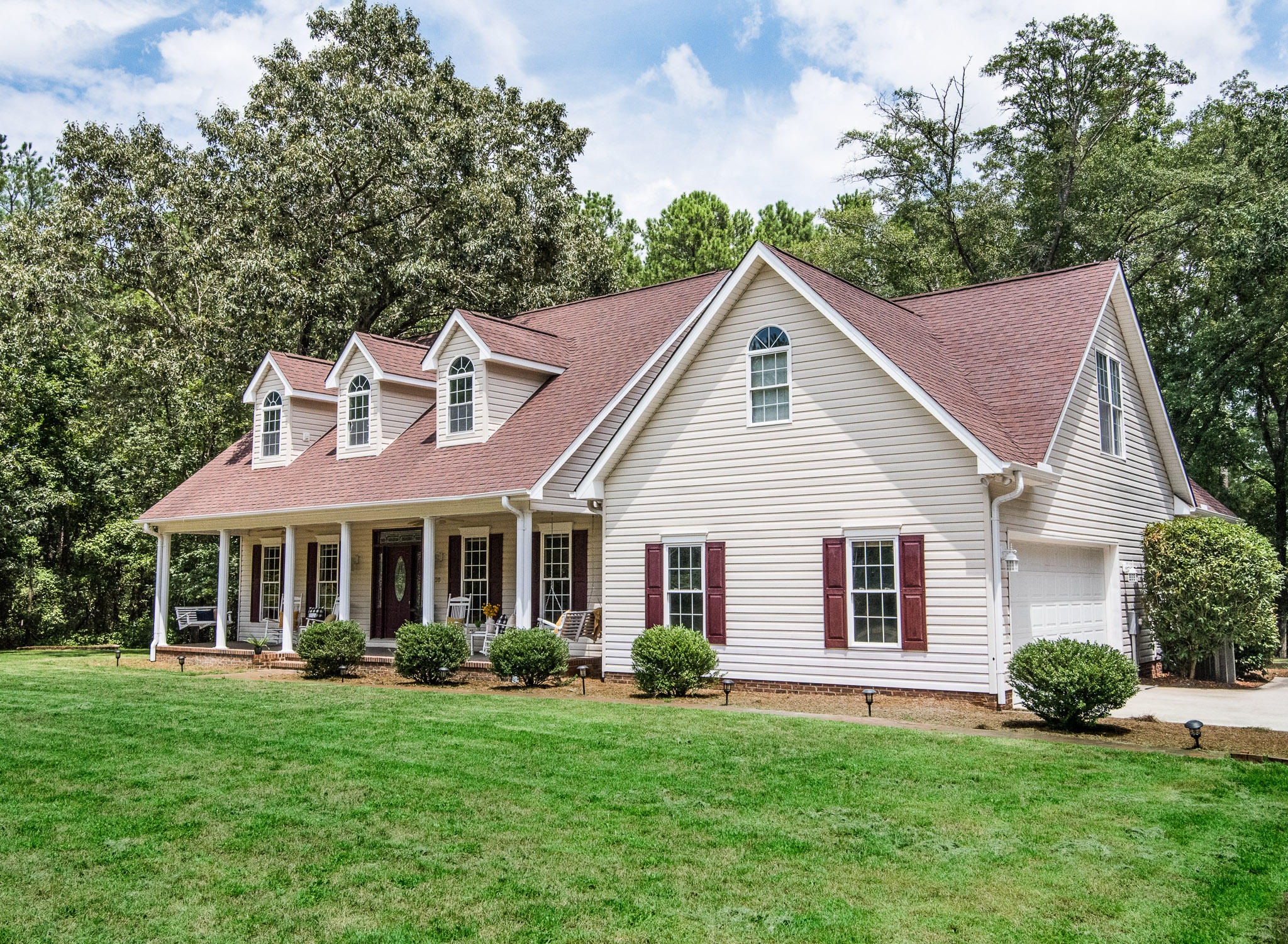 20  Snapper Lane, Whispering Pines in Moore County, NC 28327 Home for Sale