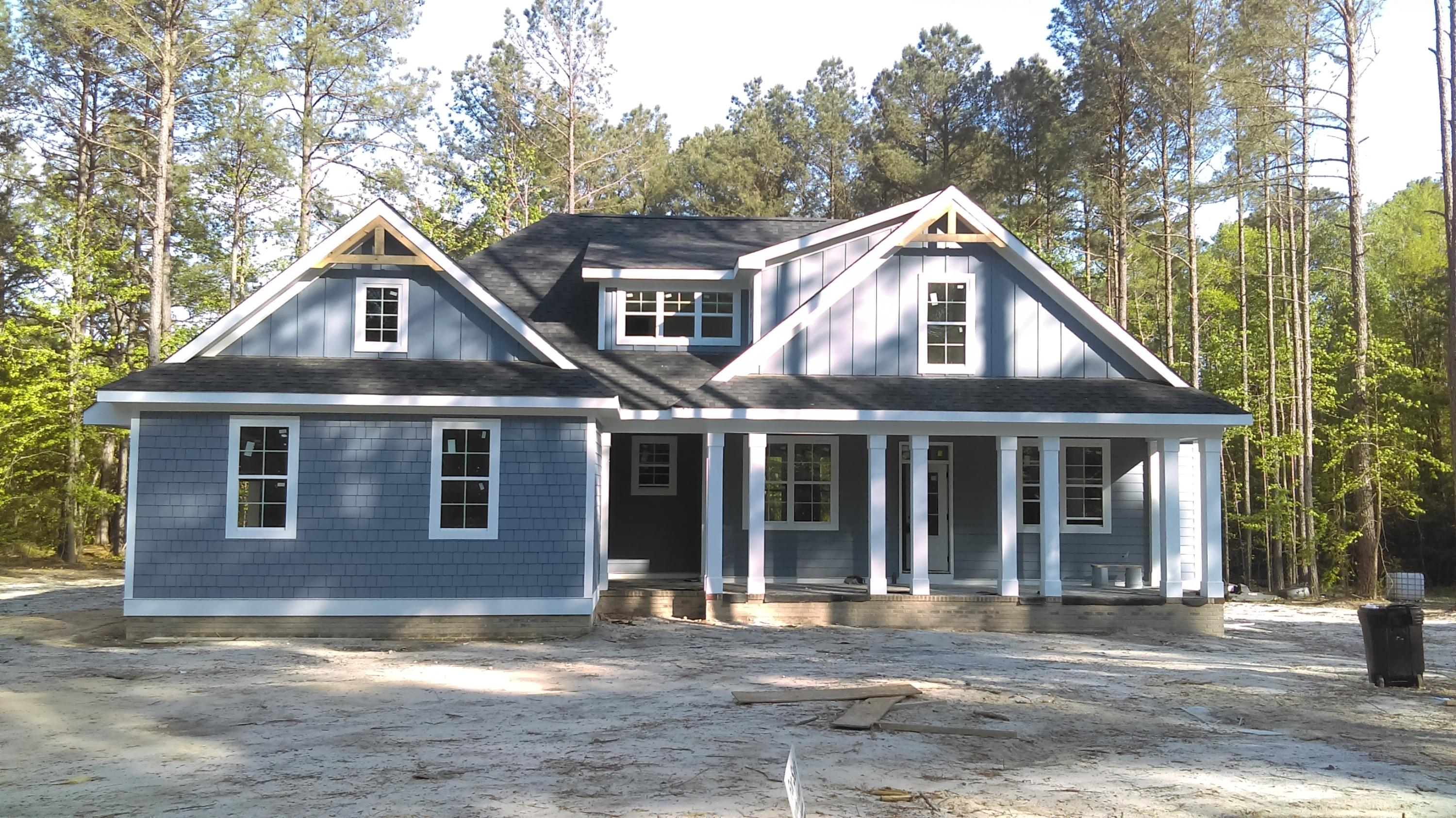 170  Tucker Road, Whispering Pines in Moore County, NC 28327 Home for Sale