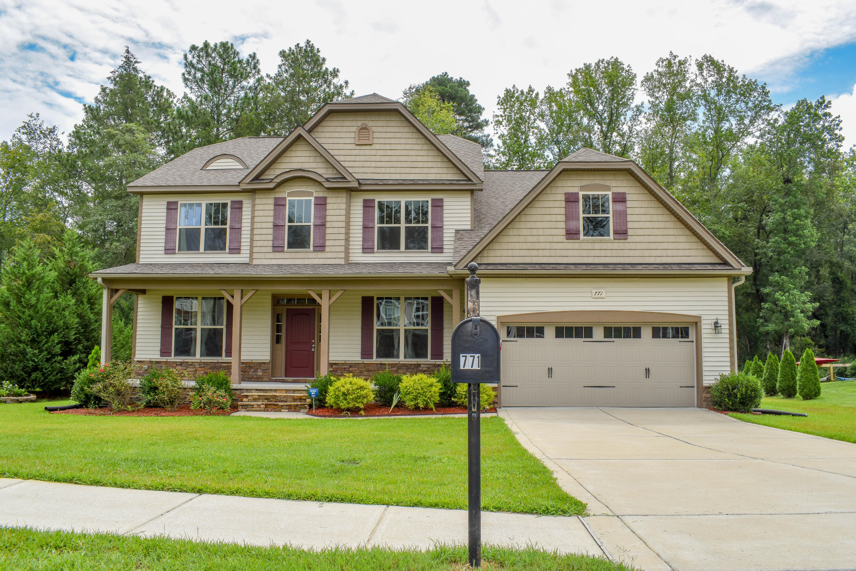 771  Sun Road, Aberdeen in Moore County, NC 28315 Home for Sale