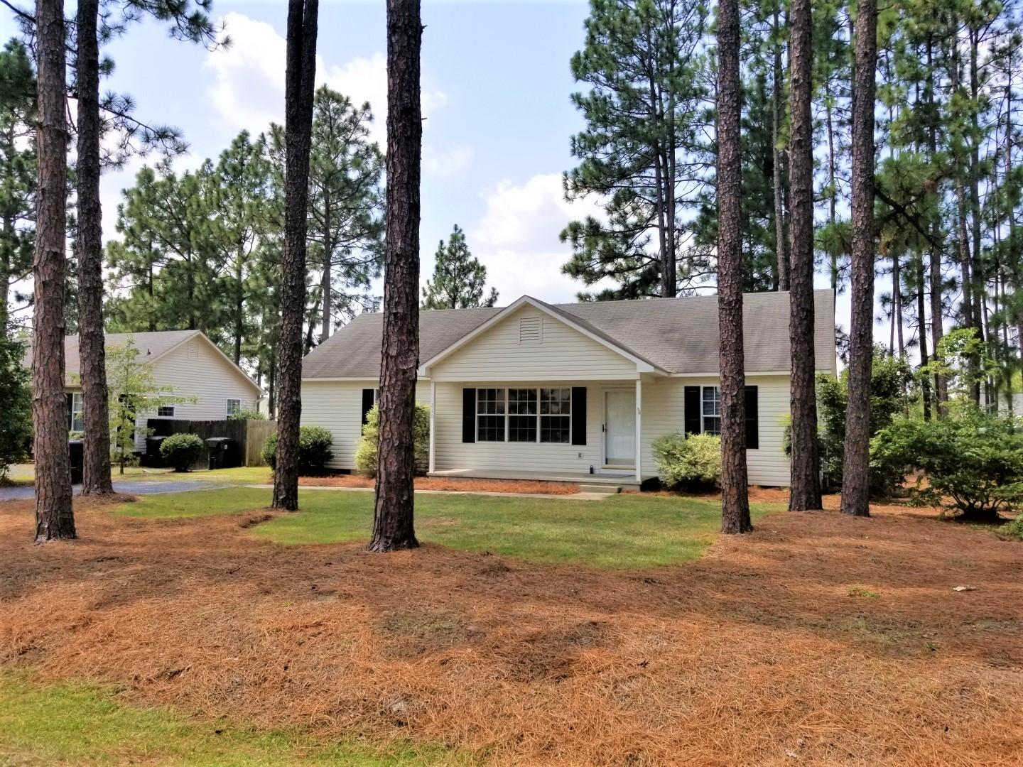 210  Woodgreen Drive, Aberdeen in Moore County, NC 28315 Home for Sale
