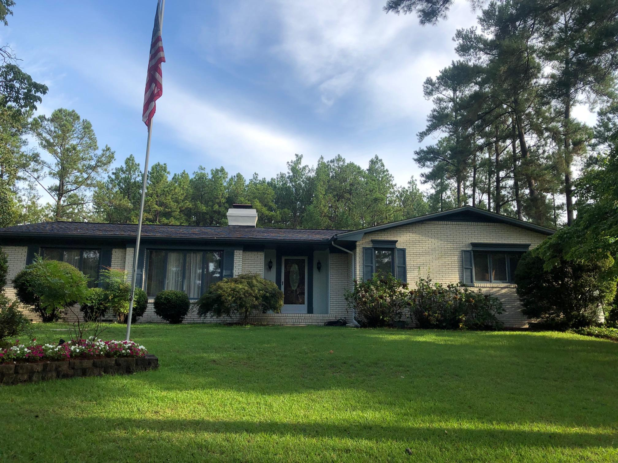 15  Shadow Lane, Whispering Pines in Moore County, NC 28327 Home for Sale