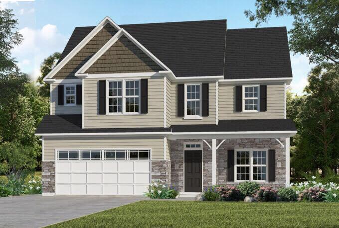 216  Vanderbuilt Court, Aberdeen in Moore County, NC 28315 Home for Sale