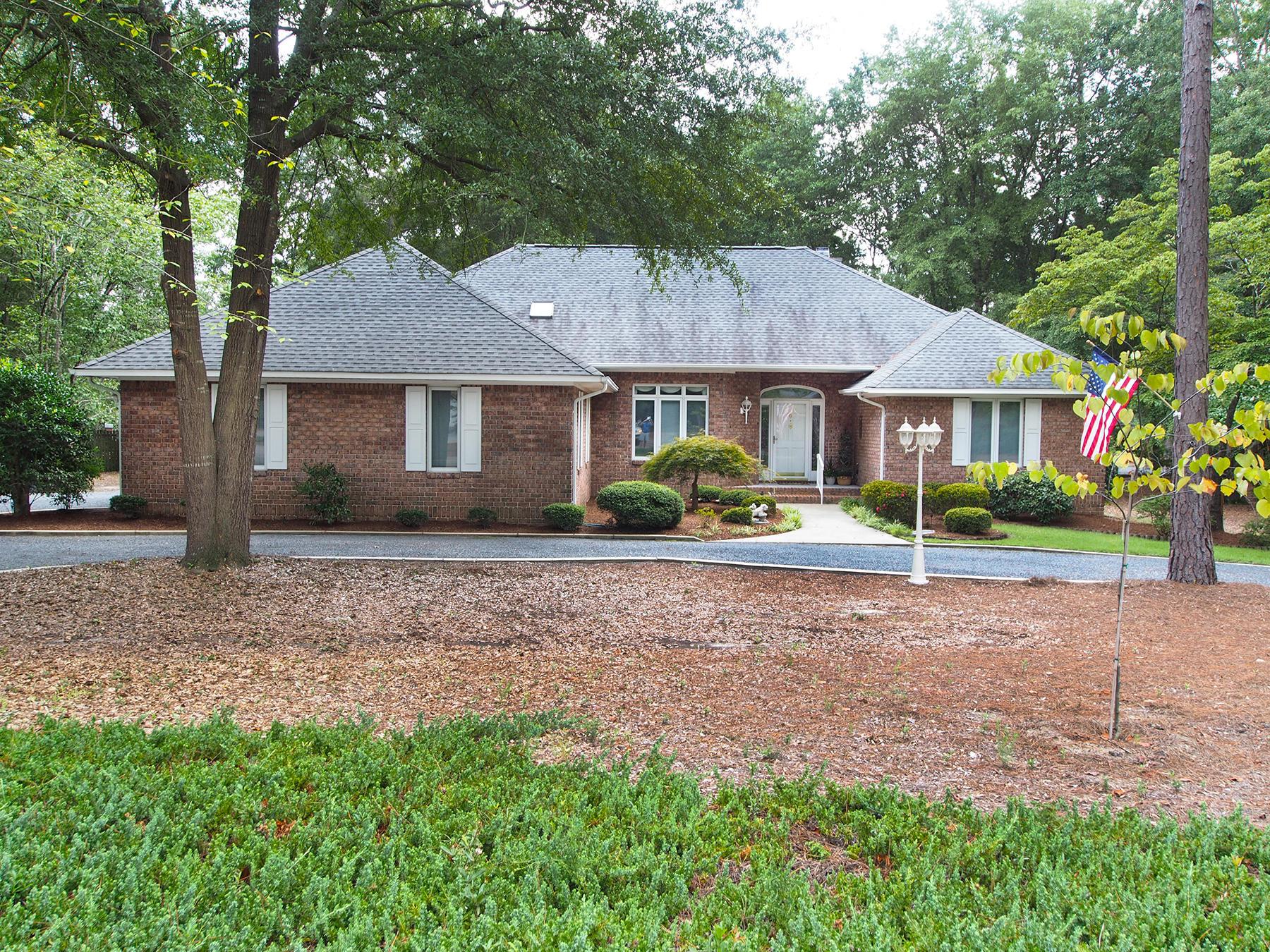 6  Meadowlark Lane, Pinehurst in Moore County, NC 28374 Home for Sale