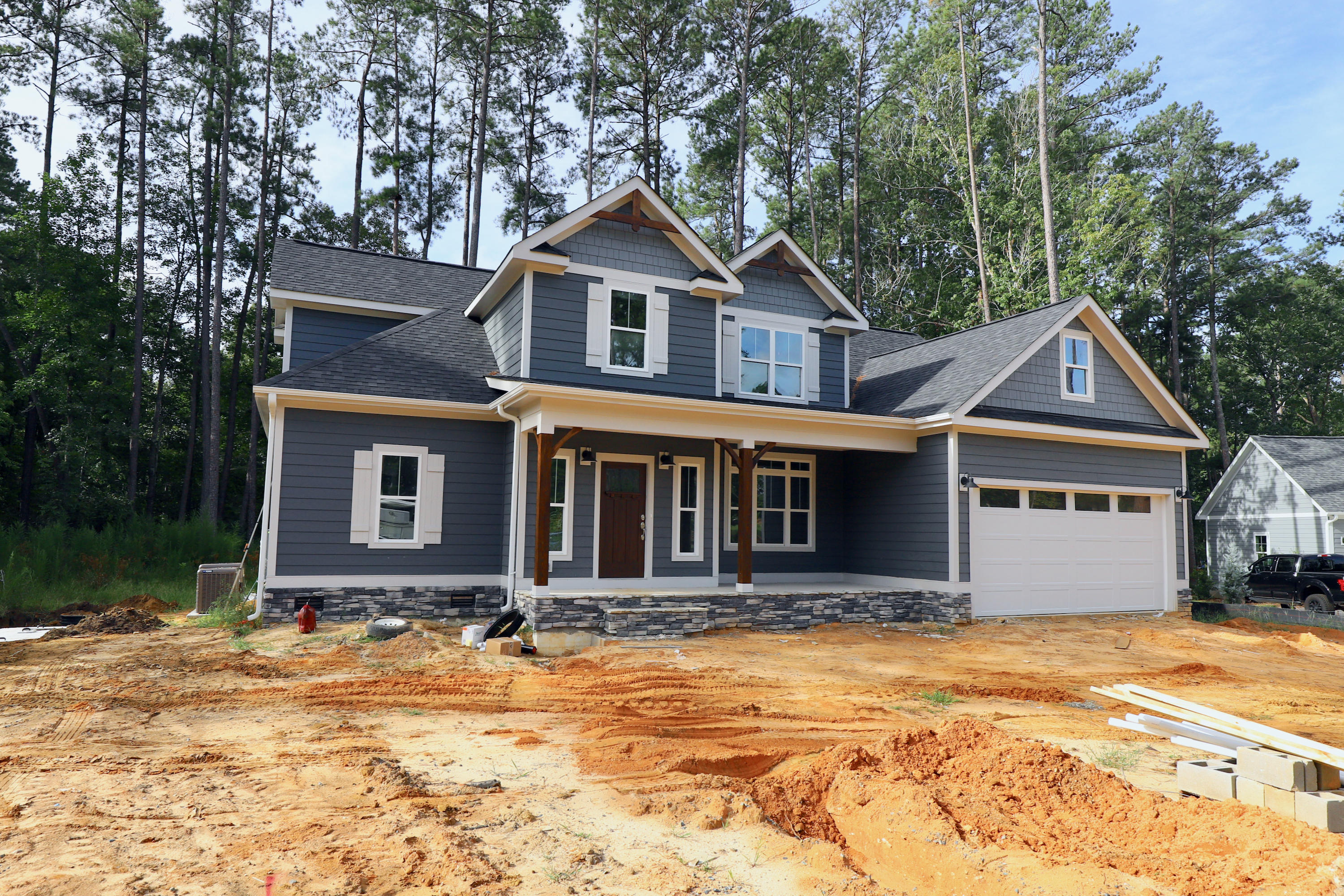 718  Rookery Lane, Whispering Pines in Moore County, NC 28327 Home for Sale