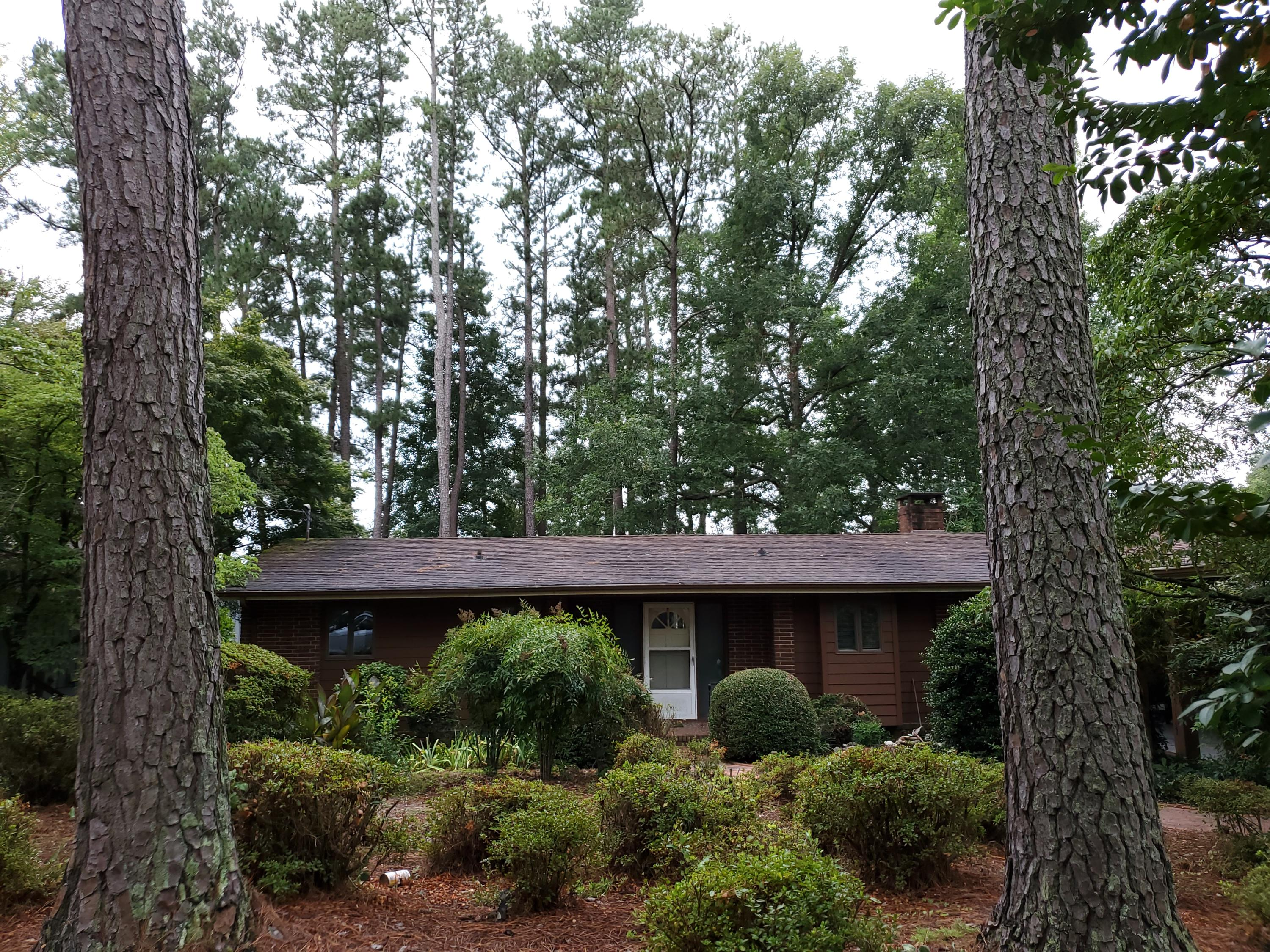 101  Lakeview Drive, Whispering Pines in Moore County, NC 28327 Home for Sale