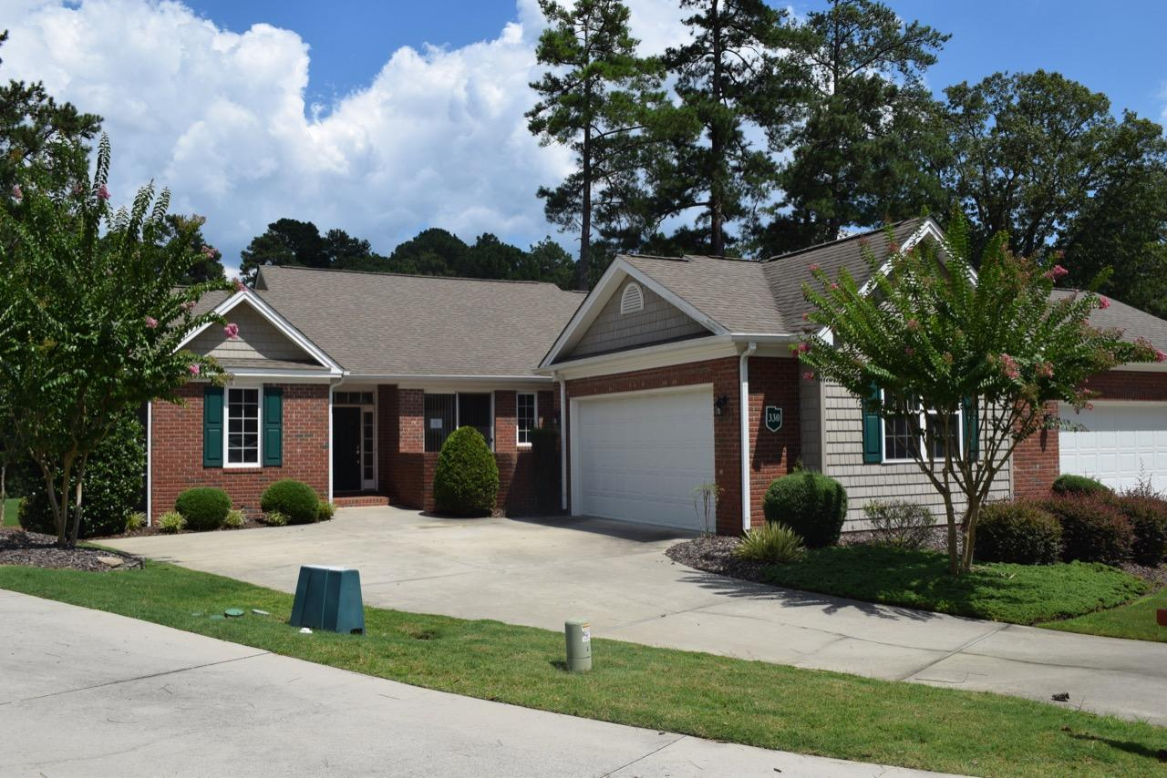 330  Lighthorse Circle, Aberdeen in Moore County, NC 28315 Home for Sale
