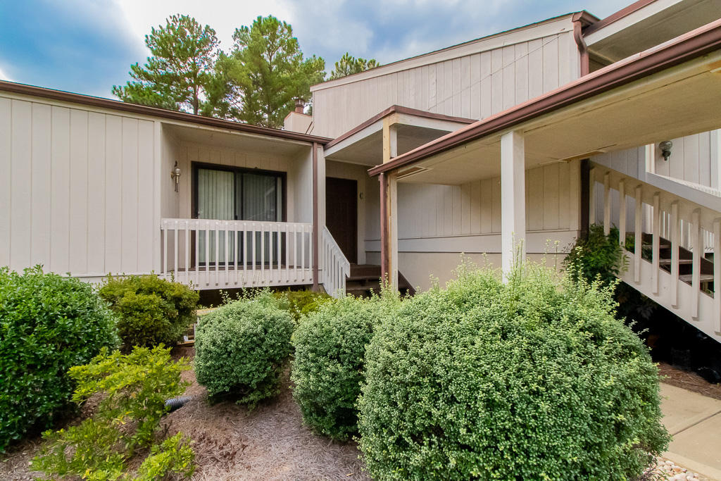 36  Martin Drive C, Whispering Pines in Moore County, NC 28327 Home for Sale