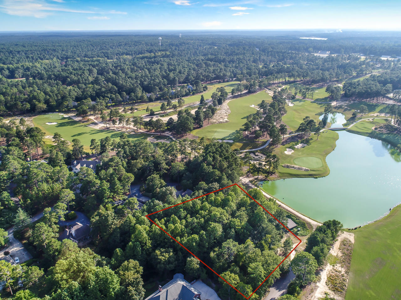 Westlake Road  322, Pinehurst in Moore County, NC 28374 Home for Sale