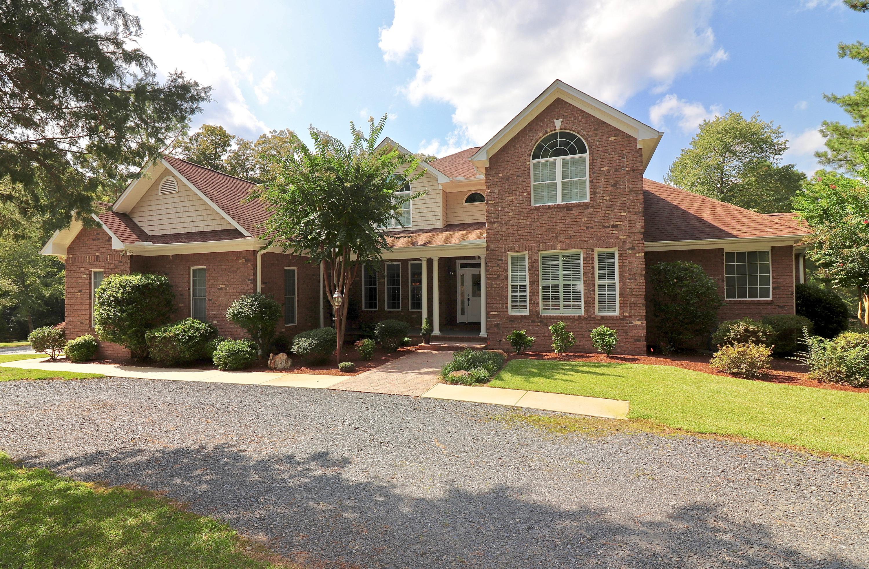 257  Tucker Road, Whispering Pines in Moore County, NC 28327 Home for Sale